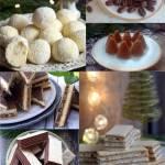 14 pomysłów na świąteczne ciasteczka i domowe wafelki