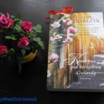 """""""Kamienica pod Szczęśliwą Gwiazdą"""" Agnieszka Krawczyk - recenzja książki"""