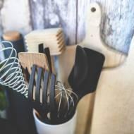 Najpotrzebniejsze akcesoria kuchenne