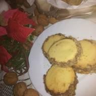 ciasteczka anyżowo-waniliowe
