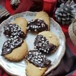 Canestrelli – włoskie ciasteczka