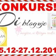 Konkurs - Di bloguje & Alsma - do wygrania termos obiadowy