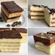 Najlepsze ciasta bez pieczenia