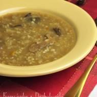 Kwasówka z Drohobyczki – kuchnia podkarpacka