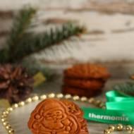 Maślano-korzenne ciasteczka