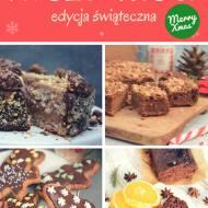 🎄 Świąteczne FIT słodkości - Darmowy Ebook do pobrania! 🎄