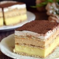 Ciasto toffi – bez pieczenia / 3 bit