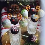 Błyskawiczne cake pops na Święta
