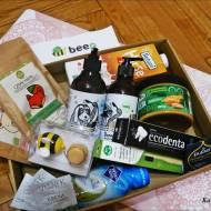 Zakupy z BEE.PL + przepis na wegańskie kotlety z TOFU