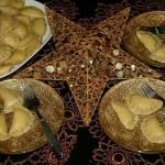 Pierogi ruskie (ciasto bez jajek)