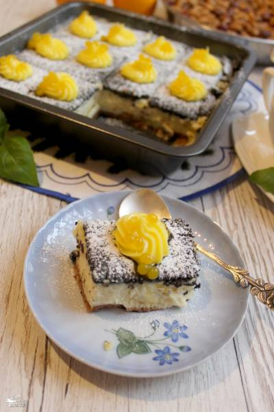 Ciasto chałwowe bez pieczenia – szybki i prosty przepis