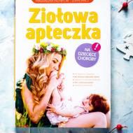 Zdrowa apteczka Zbigniew Przybylak i Magdalena Przybylak Zdanowicz