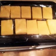 Roladki serowe z pieczarkami – przekąska na sylwestra