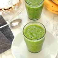Zielone Smoothie – Słodkie i Zdrowe
