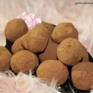 trufelki czekoladowe