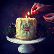 Tort świeczka