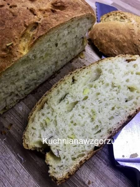 Przepis na chleb na drożdżach – łatwy w zrobieniu