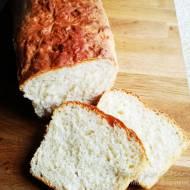 Chleb pszenny na mleku