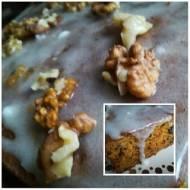 ciasto marchewkowe bez tluszczu