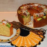 Ciasto Trzech Króli - Roscón de reyes wprost z Hiszpanii.