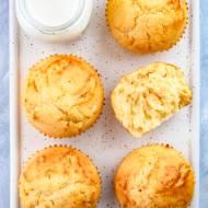 Niezawodne muffiny (6 składników)