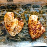 Wtorek: Idealnie upieczony filet z kurczaka w 3 krokach