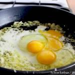 JAJA NA 3 SPOSOBY – 3 pomysły na pyszne, jajeczne śniadania