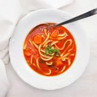 Pomidorowa bez zabielania: naszym zdaniem najlepsza [PRZEPIS]