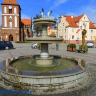 Tolkmicko miasteczko nad Zalewem Wiślanym - zabytkowe kościoły woj. warmińsko - mazurskiego