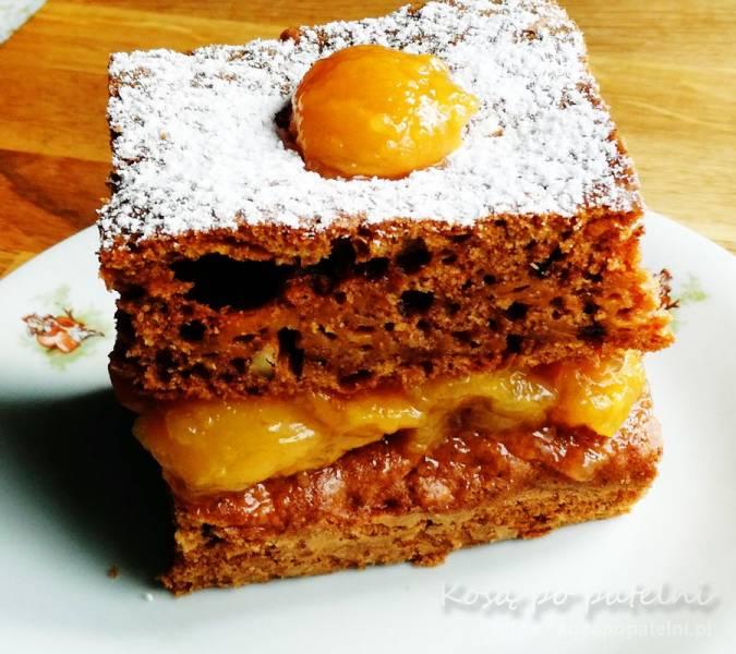 Ciasto z dyni