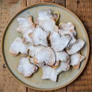 Karnawałowe ciasteczka… z patelni!