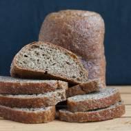 Chleb proteinowo-otrębowy (dieta cukrzycowa)