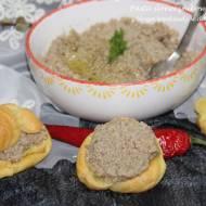 Pasta słonecznikowo-orkiszowa