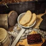 Marmolada z buraków – Battlefield V – kuchnia okupacyjna