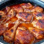 Kurczak w coli