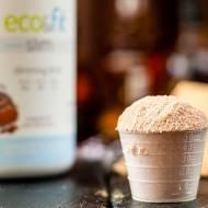 Koktajl białkowy Eco&Fit Slim - wsparcie w odchudzaniu
