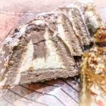Ciasto chatka Puchatka