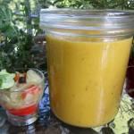 Domowe warzywko- naturalne kostki warzywne bulion