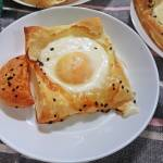 Szybkie śniadanie w 7 minut