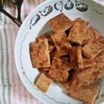 Ciasteczka a'la Cini Minis