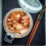 Kimchi - łatwy przepis