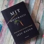 """""""Mit motywacji. Nawet nie wiesz ile możesz osiągnąć"""" Jeff Haden"""
