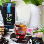 Czas na herbatę ... Pure Leaf