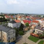 Łęczyca - miasto w którym mieszkał Diabeł Boruta
