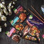 Nowe orientalne przyprawy Knorr