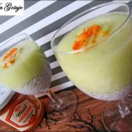 Deser z Nasionami Chia i Melonem