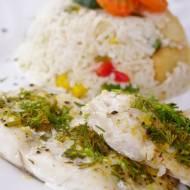 Ryba na parze