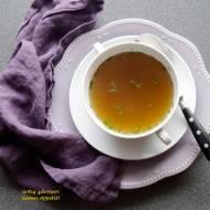 Rosół (bulion) - najzdrowsza zupa świata