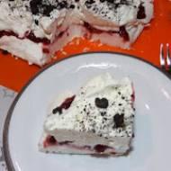 Ciasto bezowe