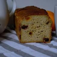 Chleb bezglutenowy kukurydziano-gryczany (bez soi, jajek, nabiału)